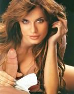 Elisabetta Canalis Handjob Hot Fake Sex 001