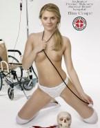 Eliza Coupe Panties Topless 001