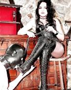 Elizabeth Gillies Bdsm Dominant Mistress 001