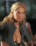Elizabeth Mitchell Tits Lost (tv Series) Xxx Fake 001