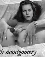 Elizabeth Montgomery Anal Toy Juicy Pussy Nudes 001