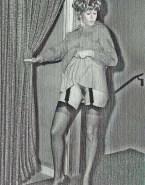 Elizabeth Montgomery Hairy Pussy Up Skirt Nudes 001