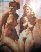 Elizabeth Montgomery Naked Lesbian 001