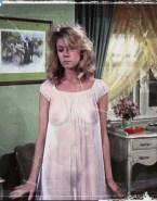 Elizabeth Montgomery See Thru Tits Exposed Nude 001