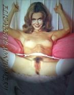 Elizabeth Montgomery Small Boobs Pussy 001