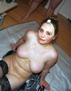 Elizabeth Olsen Homemade Cum Facial Porn Fake 001