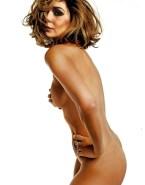 Elizabeth Olsen Horny Sideboob Porn Fake 001