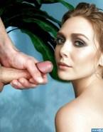 Elizabeth Olsen Sex Porn Fake 001
