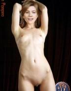 Ellen Pompeo Naked Body Small Tits Fake 001