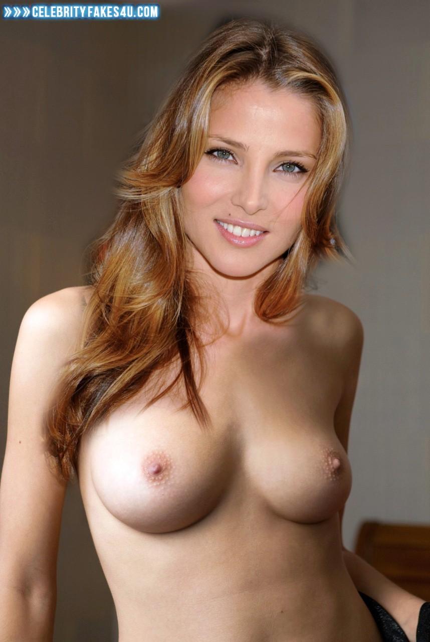 Elsa Pataky Boobs Topless Naked Fake 001 ...
