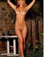 Elsa Pataky Naked Body Breasts Fake 002