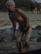 Emilia Clarke Game of Thrones Nude