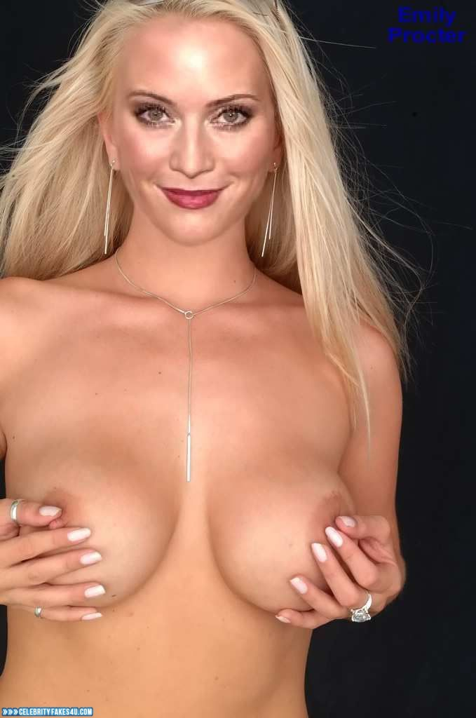 Emily proctor free nudes