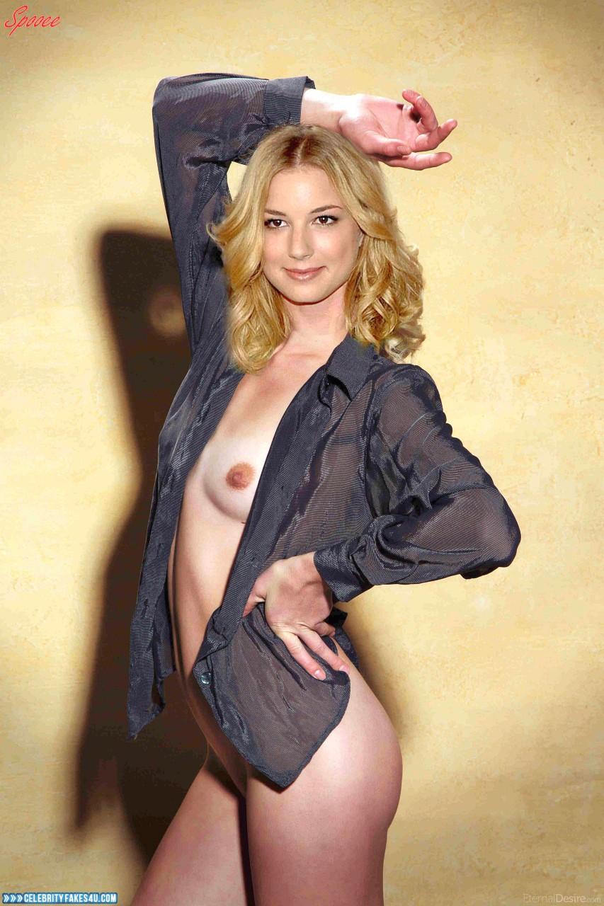 Emily Vancamp Fake, Tits, Porn