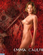 Emma Caulfield Buffy The Vampire Slayer Naked Body Fake 001
