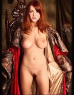 Emma Stone Big Tits Ginger Xxx Fake 001