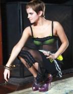 Emma Watson Bra Fake 005