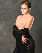 Emma Watson Breasts Xxx Fake 001