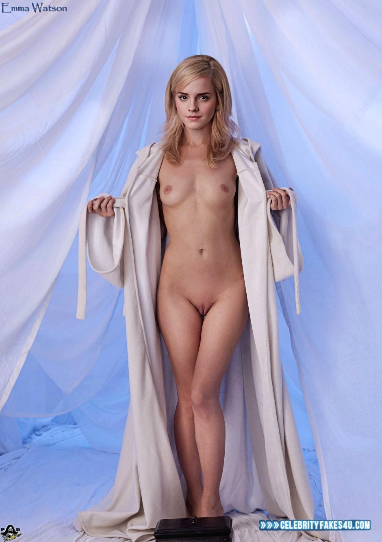 Emma Watson Fake, Blonde, Camel Toe, Gangbang, Legs, Lingerie, Nude, Panties, Pussy, Sex, Tits, Porn
