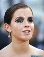 Emma Watson Cum Facial Fake 021