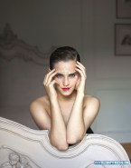 Emma Watson Cum Facial Porn Fake 013