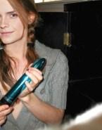 Emma Watson Dildo Fake 001