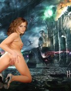 Emma Watson Harry Potter Fake 009