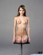 Emma Watson Naked Body Boobs Fake 001