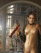 Emma Watson Naked Body Tits Fake 002