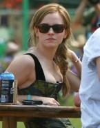 Emma Watson Public Fake 033