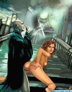 Emma Watson Doggystyle Sex Harry Potter Naked Fake 001