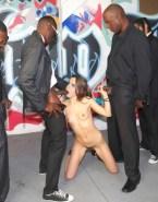 Emma Watson Gangbang Interracial Sex Naked Fake 001