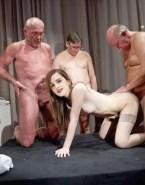 Emma Watson Gangbang Stockings Naked Fake 001