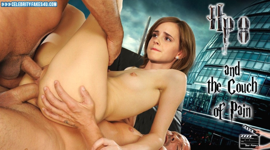 Emma Watson Fake, Anal Sex, Deep Sex, Double-Penetration Sex, Gangbang, Harry Potter, Horny, Pussy, Series, Sex, Small Tits, Tight Pussy, Tits, Porn