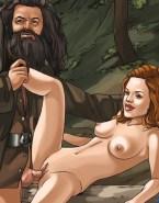 Emma Watson Harry Potter Sex Nude Fake 001