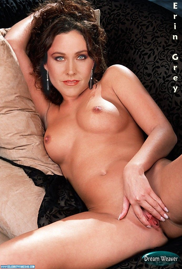 erin gray naked
