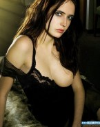 Eva Green Horny Boobs 001