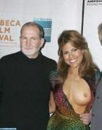 Eva Mendes Great Tits Public 001