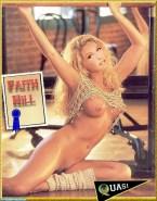Faith Hill Naked Body Horny Fake 001