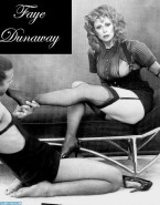 Faye Dunaway Nude Nudes 001