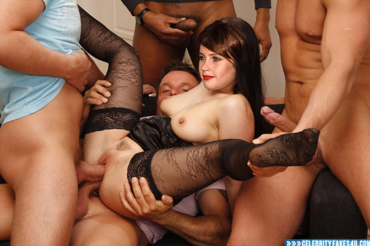 Free porn gang bang movie, butt ass porn houseshoes