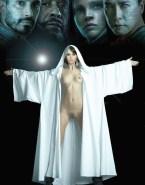 Felicity Jones Naked Body Rogue One 001