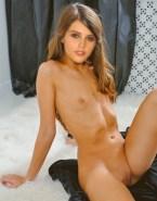 Felicity Jones No Panties Small Tits Porn 001