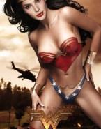 Gal Gadot Movie Cover Wonder Woman Porn 001