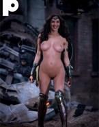 Gal Gadot Wonder Woman Great Tits 001