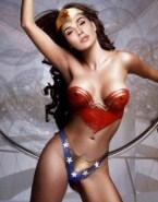 Gal Gadot Wonder Woman Nude Body 001