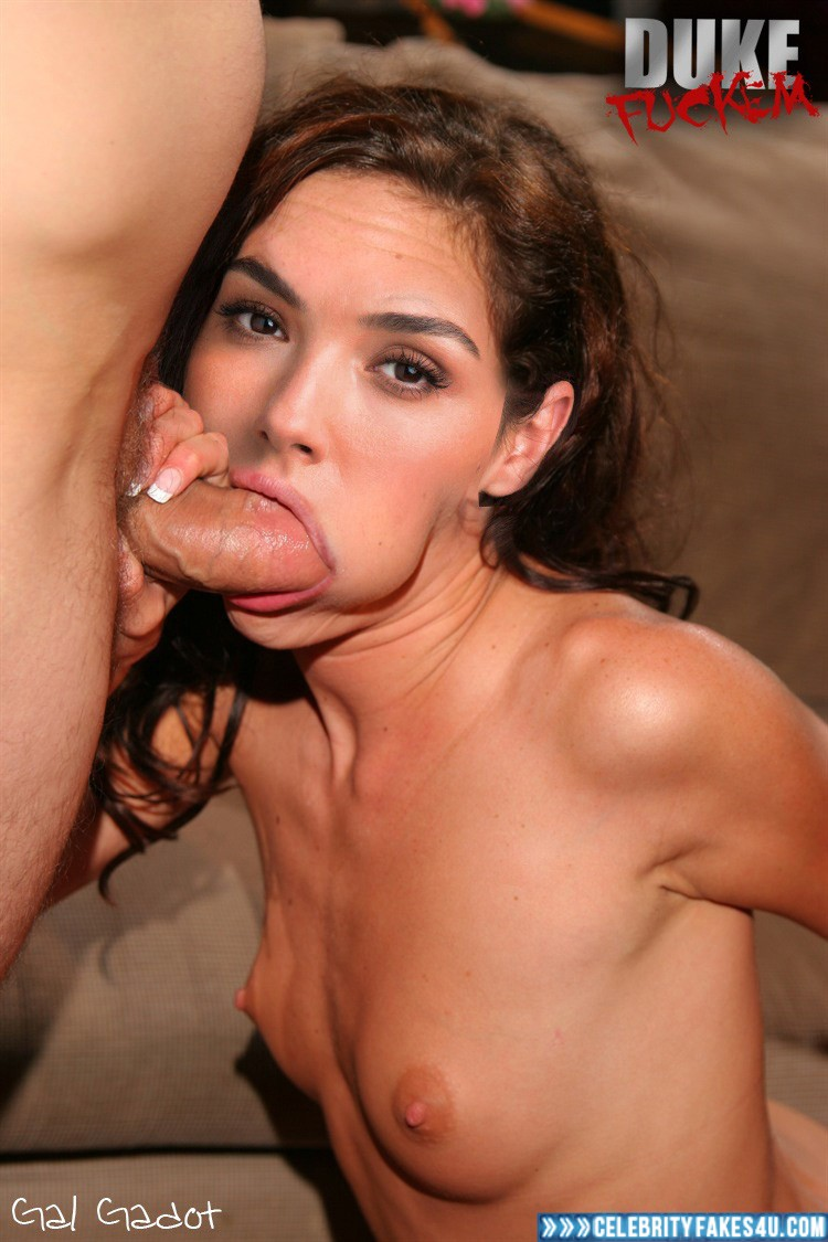 Gal gadot blowjob pictures the expert