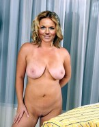 Geri Halliwell Big Breasts Blonde Fake 001