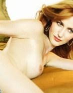Gillian Anderson Breasts Nude 001