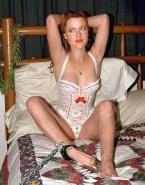 Gillian Anderson Nip Slip Hacked Porn 001